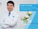 """Tiến sĩ, Bác sĩ Vũ Thái Hà: Người """"chiến sĩ áo trắng"""" tâm đức sáng, nghiệp vụ sâu"""