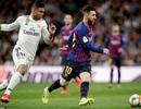 Real Madrid - Barcelona: Hy vọng mong manh