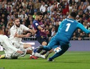 Những khoảnh khắc Suarez nhấn chìm Real Madrid tại Bernabeu