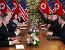 """Ông Trump nói cuộc họp """"rất thành công"""", ông Kim tuyên bố sẵn sàng giải trừ hạt nhân"""