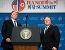 Không đạt được thỏa thuận, Mỹ - Triều hi vọng tiếp tục trao đổi trong tương lai
