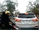 Có bằng lái không có nghĩa là đủ khả năng lái xe