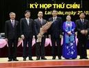 Lai Châu có tân Chủ tịch UBND tỉnh 44 tuổi