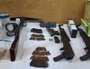 Bịt kẽ hở về quy định vũ khí có tính năng tương tự vũ khí quân dụng