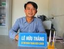 Hà Tĩnh: Thủ lĩnh Đoàn 17 lần hiến máu cứu người