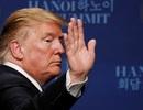 """""""Tay trắng"""" về nước, ông Trump vẫn được ủng hộ sau thượng đỉnh với Triều Tiên"""