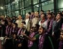 U22 Indonesia diễu hành xe bus ăn mừng chức vô địch giải U22 Đông Nam Á