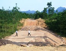 """Quảng Bình:""""Sờ gáy"""" nhiều công trình xây dựng cơ bản, phát hiện nhiều sai phạm!"""