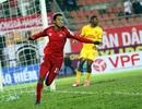 Đánh bại Nam Định, CLB Hải Phòng giành 3 điểm tại Lạch Tray