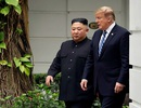 """Sự nóng vội của ông Trump trong cuộc đàm phán """"cân não"""" với ông Kim Jong-un"""