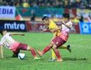 Đánh bại Khánh Hoà, Sài Gòn FC có chiến thắng đầu tiên tại V-League 2019