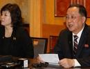 """5 lệnh trừng phạt """"lệch pha"""" trong tuyên bố của Mỹ - Triều"""