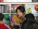 """Tâm sự của cô giáo nhận dạy trẻ chuyên biệt, từng mang tiếng... """"bị điên"""""""