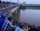 Tìm thấy thi thể hai học sinh lớp 5 trên sông Đăk Bla