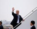 """Ông Trump khen Việt Nam là đất nước """"tuyệt vời"""""""
