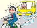 Trong tai nạn, vẫn còn quan niệm cứ xe lớn là phải đền cho xe nhỏ?