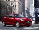 Suzuki tặng 1 năm bảo hiểm khách mua xe Celerio trong tháng 3
