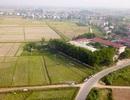 Hà Nội: Trường đua ngựa Sóc Sơn sẽ cần chuyển đổi 80 ha đất nông nghiệp