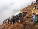 Đụng độ bùng phát trở lại ở biên giới Ấn Độ - Pakistan, ít nhất 8 người chết