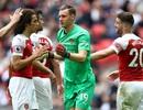 Chấm điểm trận Tottenham hòa Arsenal: Ấn tượng với các thủ môn
