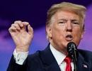 """Tổng thống Trump: """"Triều Tiên có tương lai kinh tế rực rỡ nếu đạt được thỏa thuận"""""""