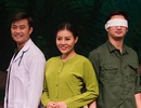 Thanh Hương vướng tình tay ba trong vở kịch nổi tiếng về chiến tranh