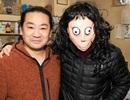 """Nghệ sĩ người Nhật tạo ra quái vật Momo đang khốn khổ vì """"tác phẩm"""""""
