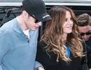 Kate Beckinsale nắm tay bạn trai kém 20 tuổi ra phố