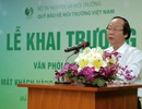 Quỹ Bảo vệ Môi trường Việt Nam tăng cường cung cấp thông tin về ô nhiễm