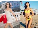 Hoàng Thùy úp mở chuyện tiếp nối H'Hen Niê dự thi Hoa hậu Hoàn vũ thế giới
