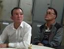 """Điều tra 2 nghi can người nước ngoài về hành vi """"Trộm cắp tài sản"""""""