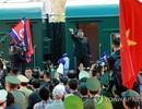 Báo Hàn Quốc: Tàu chở ông Kim Jong-un đi thẳng về Bình Nhưỡng, không dừng ở Bắc Kinh