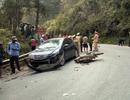 """Vụ """"bắt vạ"""" tài xế gây tai nạn 400 triệu đồng: Huyện Sa Pa khẳng định xử lý theo quy định!"""