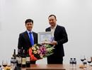 Đại Phú Thành nhận danh hiệu đại lý tiên tiến từ tập đoàn FLC