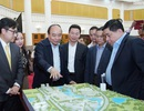 Mời tư vấn nước ngoài giúp lập trung tâm đổi mới sáng tạo quốc gia