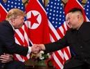 Ông Trump bác tin hủy tập trận quân sự để nhượng bộ ông Kim Jong-un