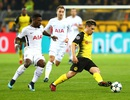 Dortmund có thể tạo nên cú ngược dòng không tưởng trước Tottenham?