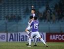 AFC sửa sai, trao giải Bàn thắng đẹp nhất cho Duy Mạnh