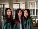 Nữ sinh Việt trúng tuyển khoa Kinh doanh danh tiếng mà Tổng thống Trump từng học