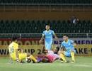 Khánh Hoà thua trận thứ 3 liên tiếp tại V-League 2019
