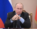 Nga đóng băng hiệp ước hạt nhân với Mỹ