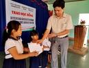 250 suất học bổng Grobest Việt Nam đến với học sinh nghèo Quảng Nam