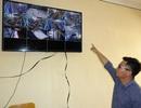 Quảng Ngãi: Ngôi trường miền núi lắp camera để quản lý, bảo vệ học sinh