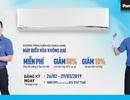 Chương trình bảo dưỡng điều hòa miễn phí Panasonic đón hè khỏe mạnh