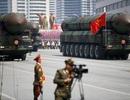 Hàn Quốc nghi Triều Tiên khôi phục bãi phóng tên lửa