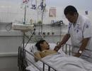 3 bệnh viện hợp sức cứu bệnh nhi suy tim cấp