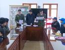 Tổ chức, môi giới cho hàng chục người vượt sông qua Trung Quốc trái phép