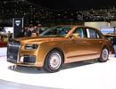 Diện kiến phiên bản thương mại của xe tổng thống Nga