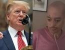 Tổng thống Trump đáp lại tâm nguyện của người hâm mộ mắc bệnh hiểm nghèo