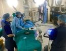 Loại bỏ khối u gan lớn đến 6cm không cần phẫu thuật